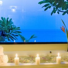 Отель Samui Cliff View Resort & Spa комната для гостей фото 6