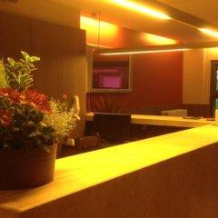 Antwerp Diamond Hotel гостиничный бар