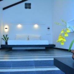 Отель Midigama Holiday Inn 3* Номер Делюкс с различными типами кроватей фото 14