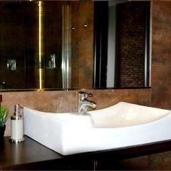 Апартаменты Vivacity Warsaw Apartments ванная