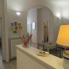 Отель Valerix 2 Апартаменты с различными типами кроватей фото 37