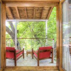 Бутик-отель Ephesus Lodge Номер Делюкс с различными типами кроватей фото 3