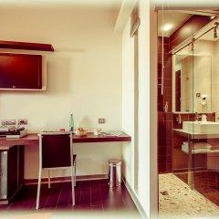 All Ways Garden Hotel & Leisure 4* Стандартный номер с различными типами кроватей фото 11