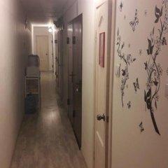 Мини-отель Angelio-M House интерьер отеля