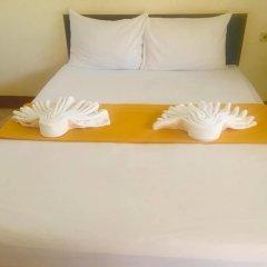 Отель Wonderful Resort Ланта сейф в номере