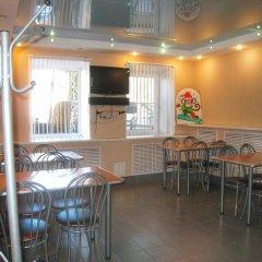 Гостиница Колос гостиничный бар