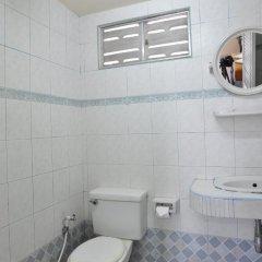 Отель Baan Boa Guest House ванная