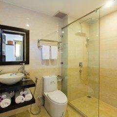 Отель OHANA Garden Boutique Villa 2* Стандартный номер с различными типами кроватей фото 2