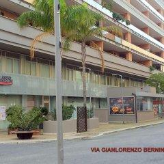 Отель Betì House Fiera Airport Guesthouse Апартаменты с различными типами кроватей фото 7