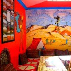 Отель Hostel Kif-Kif Марокко, Марракеш - отзывы, цены и фото номеров - забронировать отель Hostel Kif-Kif онлайн питание