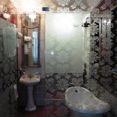 Аглая Кортъярд Отель 3* Люкс с различными типами кроватей фото 10