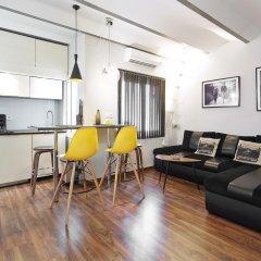 Отель L'Appartement, Luxury Apartment Barcelona Испания, Барселона - отзывы, цены и фото номеров - забронировать отель L'Appartement, Luxury Apartment Barcelona онлайн в номере