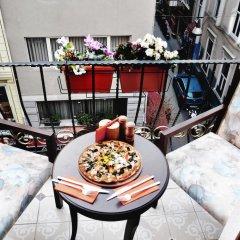 Taksim House Hotel Турция, Стамбул - отзывы, цены и фото номеров - забронировать отель Taksim House Hotel онлайн интерьер отеля