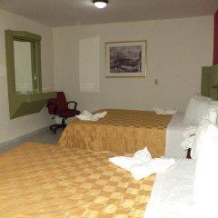 Hotel Los Altos 2* Стандартный номер с двуспальной кроватью фото 2