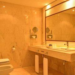 Pestana Alvor Praia Beach & Golf Hotel 5* Улучшенный номер с двуспальной кроватью фото 5