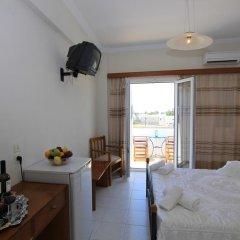 Отель Petra Nera комната для гостей фото 5