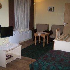 Отель Guesthouse Gostilitsa Стандартный номер фото 3