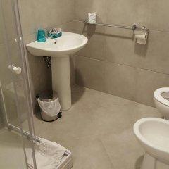 San Pietro Rooms Hotel ванная
