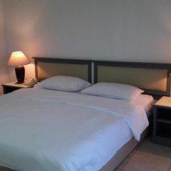 Garden Paradise Hotel & Serviced Apartment 3* Люкс повышенной комфортности с различными типами кроватей фото 17
