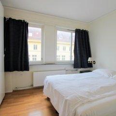 Апартаменты Mainou´s Studio Apartments комната для гостей фото 3