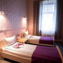 Хостел Гости Номер категории Эконом с 2 отдельными кроватями фото 7