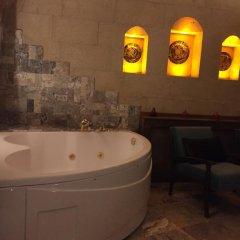 Отель Seval White House Kapadokya 3* Люкс повышенной комфортности фото 22