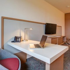 FourSide Hotel & Suites Vienna комната для гостей фото 4