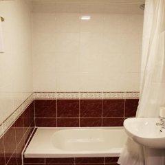 Отель Tourinn Harumi 2* Стандартный номер с 2 отдельными кроватями фото 16