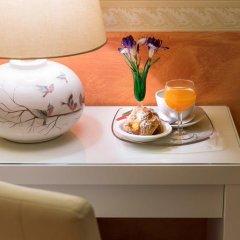 Отель Le Stanze Dei Medici Стандартный номер с различными типами кроватей фото 4