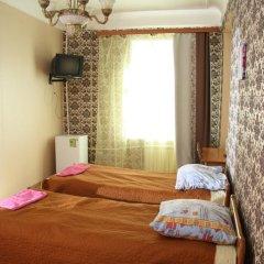 Мини-Отель Солнце комната для гостей фото 4