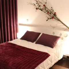 Отель Quinta Dos Padres Santos, Agroturismo & Spa Байао комната для гостей фото 3