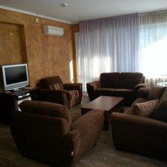 Hotel Afrodita 2* Люкс с различными типами кроватей