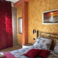 Отель Villa La Scogliera Номер категории Эконом фото 6