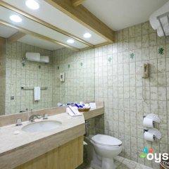Отель Royal Reforma 4* Стандартный номер фото 19