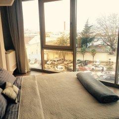 Гостиница on Neserbskaya 14 в Сочи отзывы, цены и фото номеров - забронировать гостиницу on Neserbskaya 14 онлайн комната для гостей фото 4