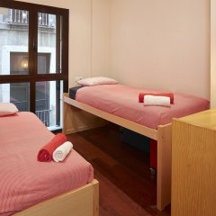 Апартаменты Olles Apartment Барселона спа
