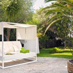 Melia Cala Dor Boutique Hotel 5* Люкс с различными типами кроватей фото 4