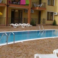 Отель Siana Suits 3 бассейн фото 3