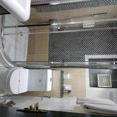 Отель Al Jawhara Metro Дубай ванная