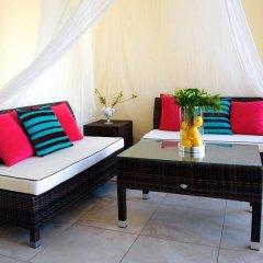 Отель Kaplanis House Греция, Ситония - отзывы, цены и фото номеров - забронировать отель Kaplanis House онлайн комната для гостей фото 5