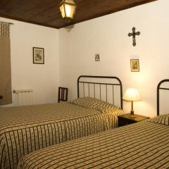 Отель Quinta do Brejo - Turismo Equestre комната для гостей фото 2