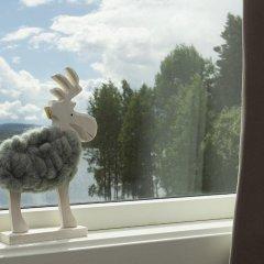 Отель Osensjøens Adventure фото 5