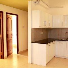 Отель Thilhara Days Inn 3* Люкс с различными типами кроватей фото 10