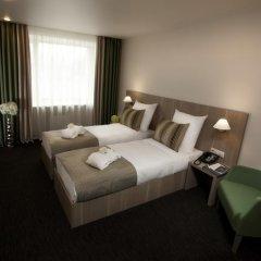 Гостиница Luciano Residence 4* Студия с различными типами кроватей фото 11