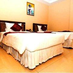 Отель Grand Lucky 3* Улучшенный номер фото 3