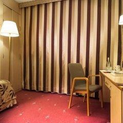 Hotel HP Park Plaza Wroclaw удобства в номере