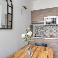 Апартаменты Sweet Inn Apartments - Rue De L'Echiquier интерьер отеля фото 2