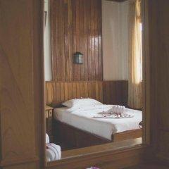 Nanda Wunn Hotel - Hostel Бунгало с различными типами кроватей фото 17