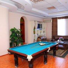 Отель Versal Бишкек детские мероприятия
