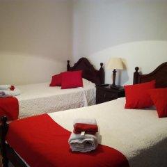 Отель Casa do Cerrado спа
